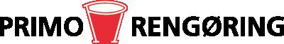 Primo Rengøring logo