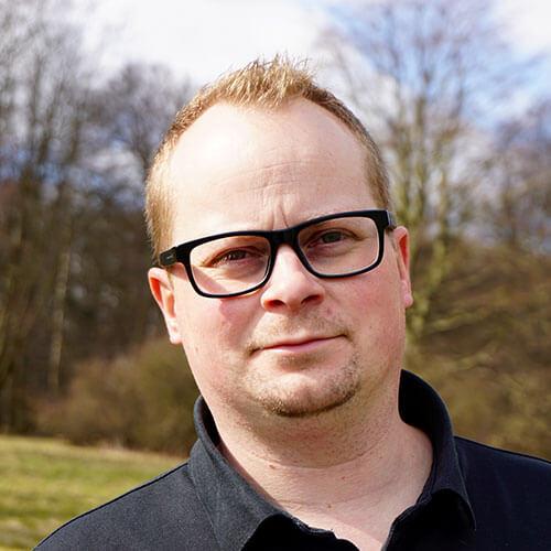 Simon Faaborg